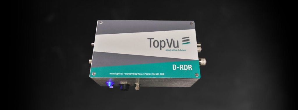 TopVu® D-RDR New Product Release