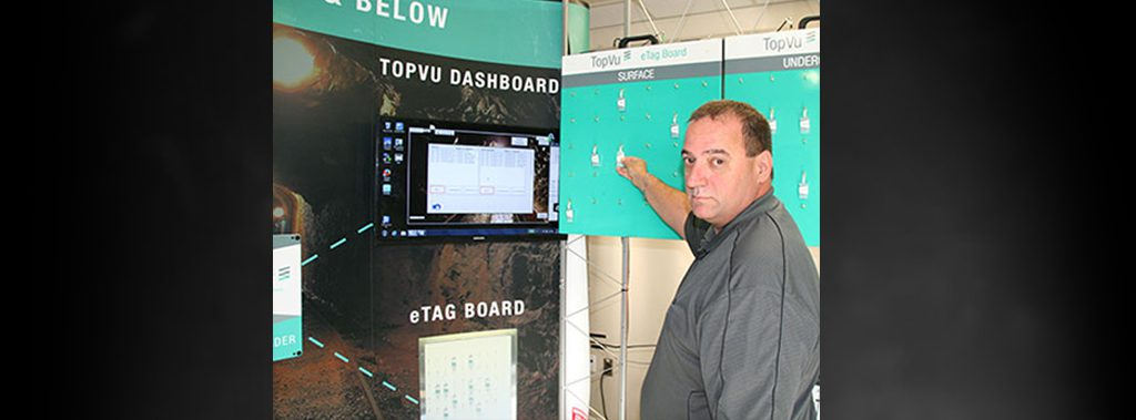 K4 Takes Tag-In Boards to 21st Century