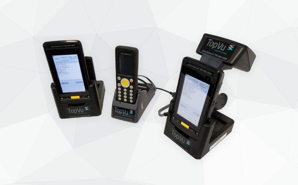 Portable Rfid Solutions