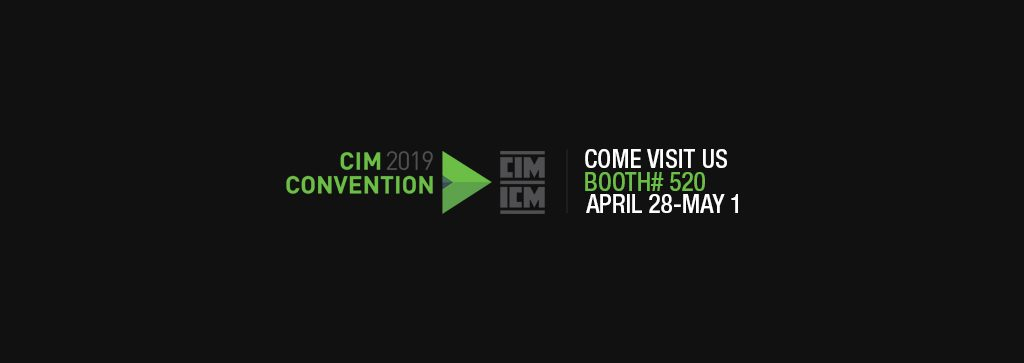 Join Us at CIM in Montreal
